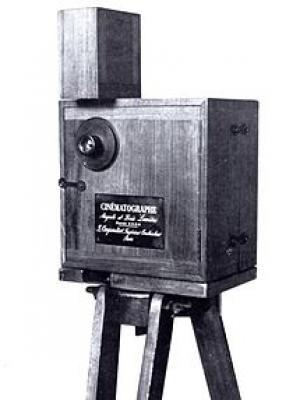 Кинематограф и телевидение