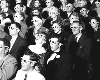 Психология личности и современный кинематограф